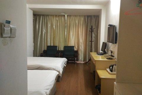 南平家园宾馆