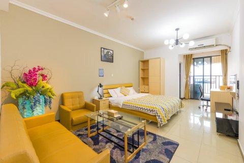 广州菲尔酒店公寓