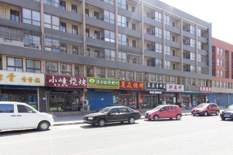 秦皇岛毛艳芳公寓(5号店)