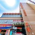 郑州原本商务酒店