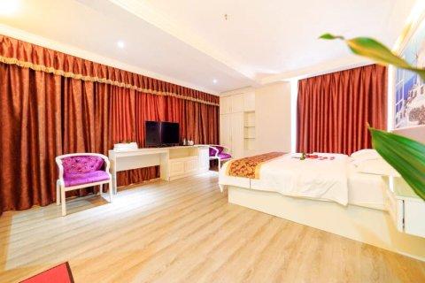 广州欧帝家酒店式公寓