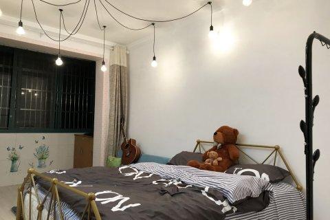 上海雨欣公寓(仁德路分店)