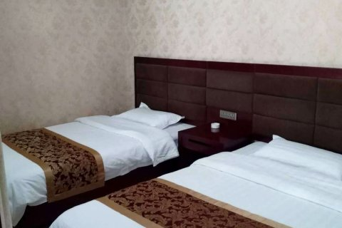 宕昌东豪家庭宾馆