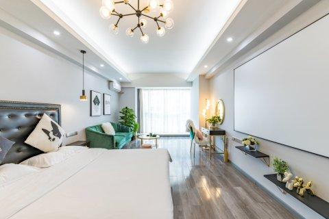 成都林语艺术酒店式公寓