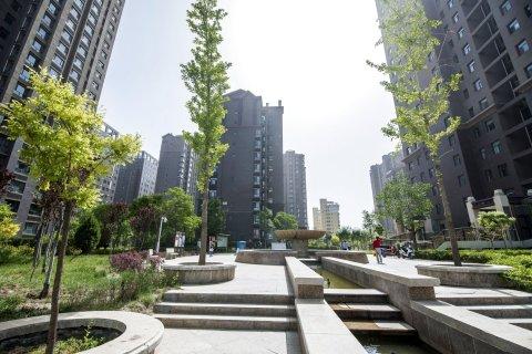 银川舒途公寓(7号店)