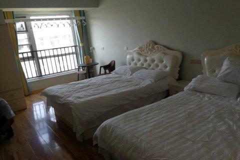 蓬莱宝龙小公寓