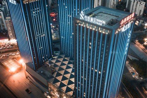 哈尔滨雪黎酒店