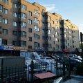 哈尔滨柏林花季九单元公寓