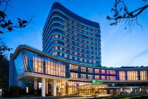 郑州滨河假日酒店