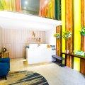 帕菲公寓(广州萝岗香雪地铁站店)