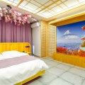 爱悦之城主题酒店(北京枣园地铁站店)