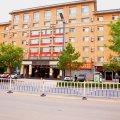 白银虹桥商务酒店