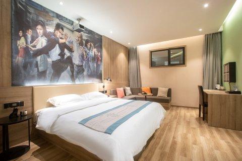 云朵未来酒店(晋江机场店)