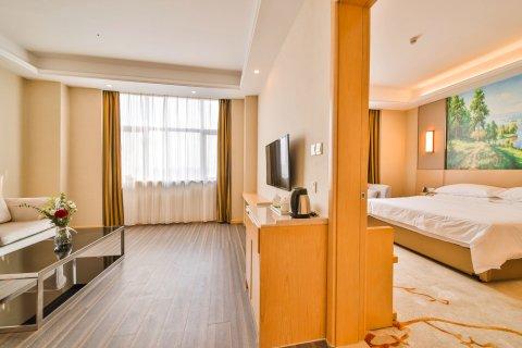 维也纳3好酒店(淄博金晶大道万象汇店)