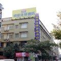 银座佳驿酒店(烟台汽车总站店)