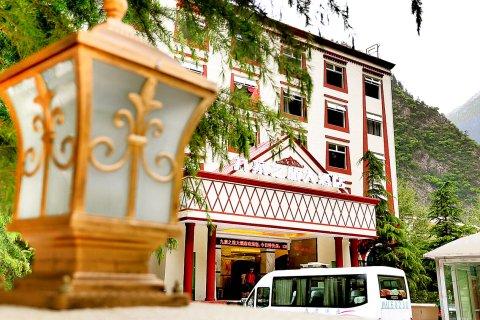九寨沟九寨之旅大酒店
