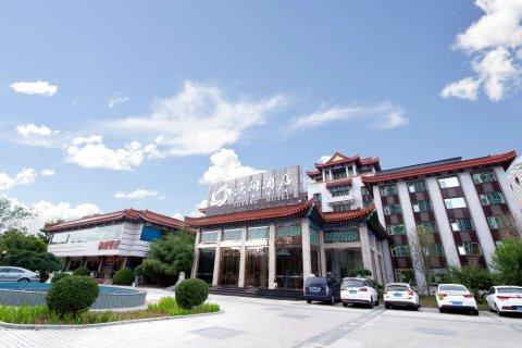 北京渔阳酒店