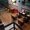 上海九五后公寓(4号店)