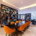 桔子水晶上海国际旅游度假区周浦万达酒店