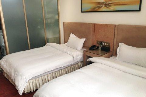广州星源商务酒店