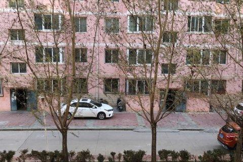 白银一米阳光风情公寓(冶金路分店)