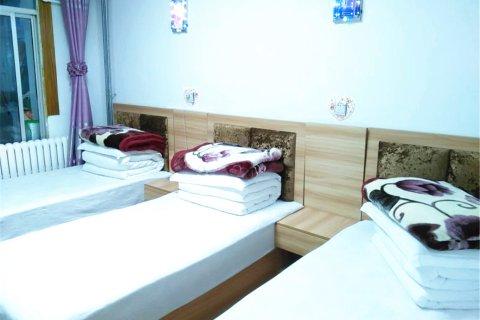 海晏玖和家庭宾馆