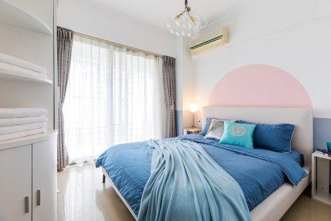 广州月半宅公寓(3号店)