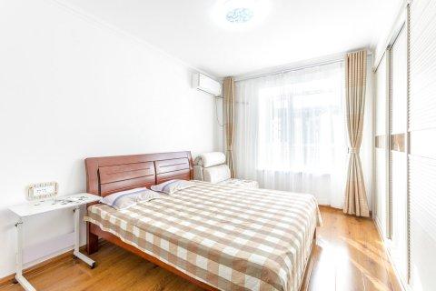 蓬莱紫荆之家公寓