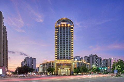 广州文悦丽华酒店