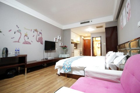 天津梦想の家公寓