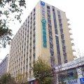 城市便捷酒店(郑州绿城广场地铁站店)(原中原路绿城广场店)