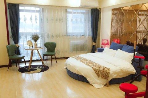 张志全公寓(淄博2号店)