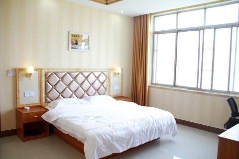 隆安那乡快捷酒店