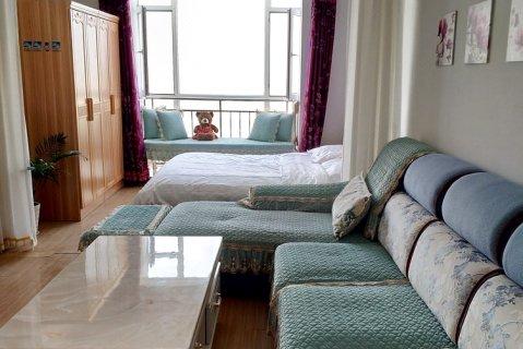 蓬莱兰溪公寓