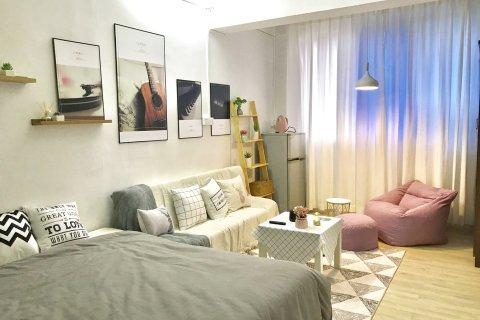 广州小林和小琳公寓(3号店)