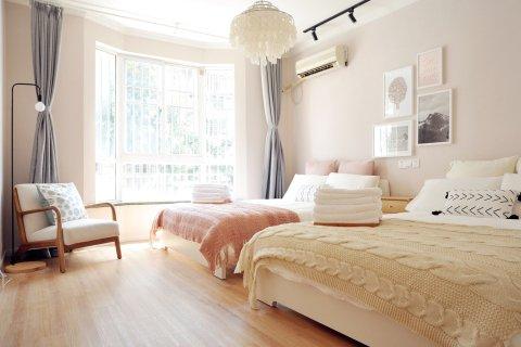 上海宅掌柜公寓(2号店)