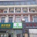 99优选酒店北京昌平科技园水南路店