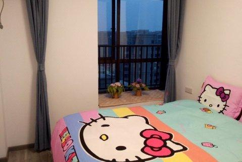 芜湖三潭小屋主公寓