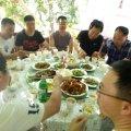 黄河石林红苹果生态园饭庄