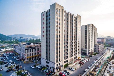 杭州珑悦隐栖酒店