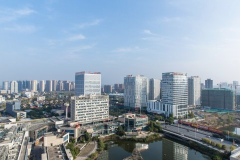 芜湖享睡公寓