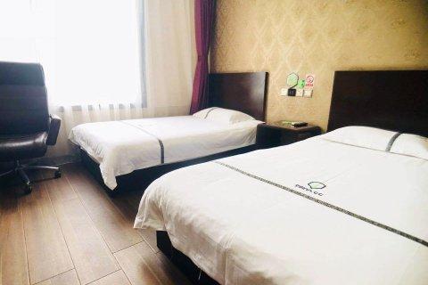99优选酒店(北京西站南广场店)