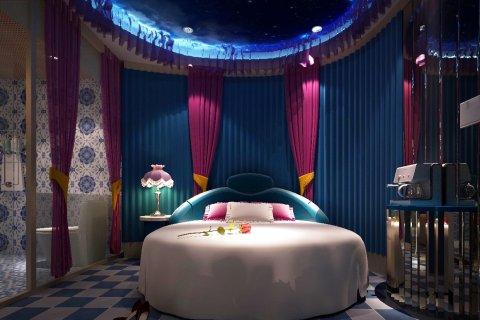 阳城水立方酒店