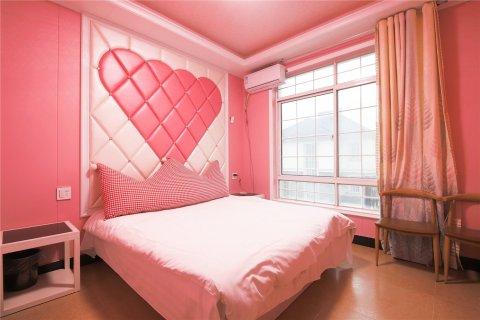 杭州慢姑娘风之谷度假别墅