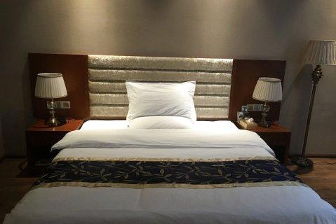 泸定馨香园酒店