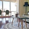 哈尔滨观景之家富足美丽公寓
