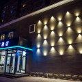 希岸酒店(北京北苑店)