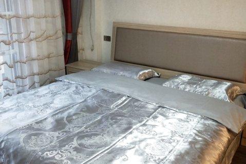 蓬莱依生平安公寓