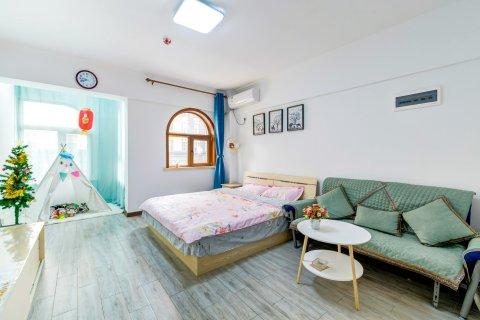 哈尔滨爱迪的家公寓(2号店)