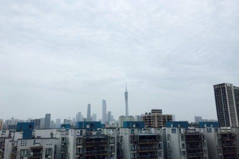 广州羊城民宿(叠景路分店)
